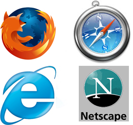 Which Web Browser Do You Use?