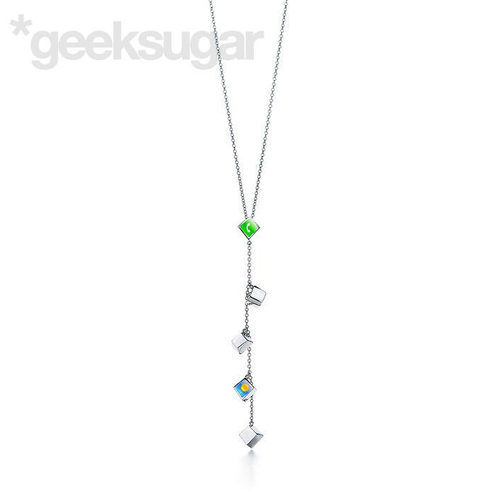 iPhone Lust + Tiffany Jewelry = iGems?