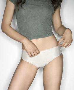Love It Or Leave It: ShotGuard Panties