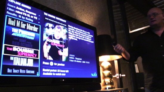 Vudu: Sneak Peek At New Movie Service And Device