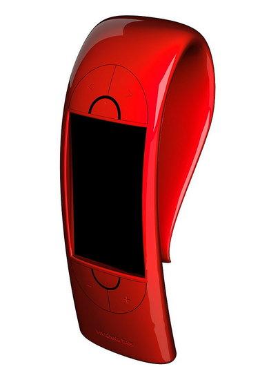 The Vivienne Tam MP3 Walkman Concept