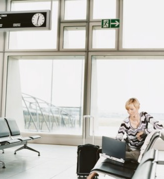 Airports With Free WiFi in the United States