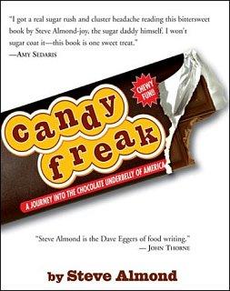 Summer Reading: Candyfreak