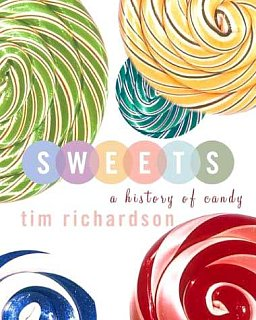 Summer Reading: Sweets: A History of Candy