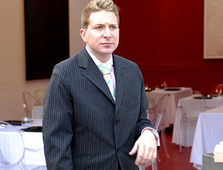 Top Chef's Stephen Asprinio Opens Restaurant in West Palm Beach