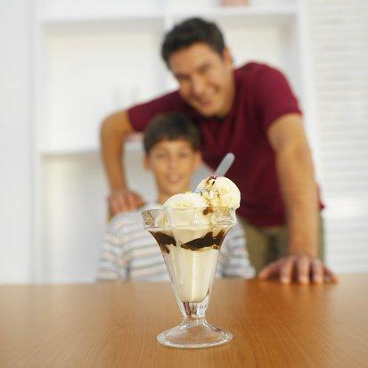 What's Your Favorite Ice Cream Sundae Sauce?