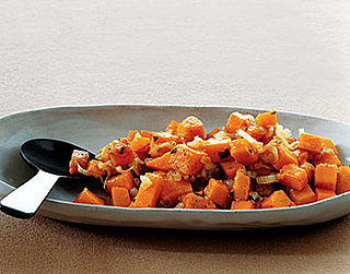 Monday's Meal: Easy Butternut Squash with Sage