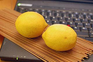 Yummy Link: Lemon and Pine Nut Pasta