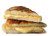 Yummy Links: From Grilled Cheese to Eggs on Pizza
