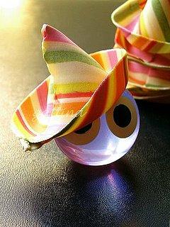 Yummy Link: Stuffed Pasta Sombreros
