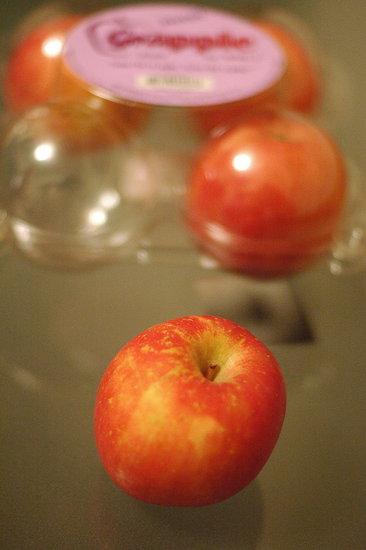 Do We Really Need a Grape/Apple Hybrid?