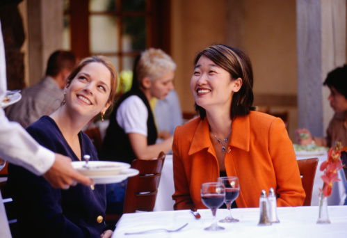 What Is Your Favorite Chain Restaurant of 2007?
