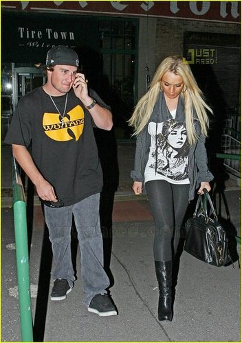 What do you think of Lindsay Lohan and Riley Giles??