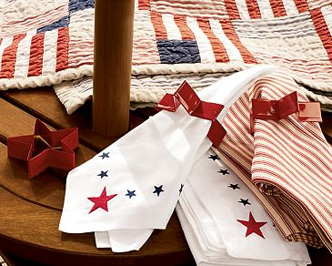 Off To Market Recap: 4th of July Tablescape