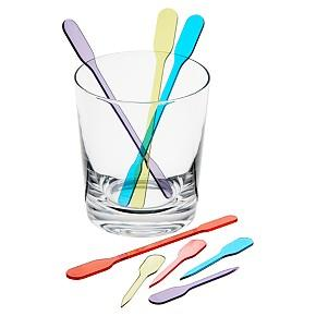 The Ultimate Bar: Drink Stirrers