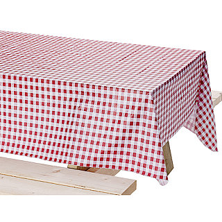 Off To Market: Campground Tablecloth