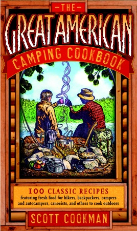 Summer Reading: The Great American Camping Cookbook