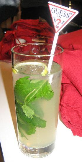 Happy Hour: Vodka Mojito