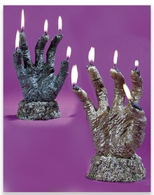 Flesh and Bones Candle: Love It or Hate It?
