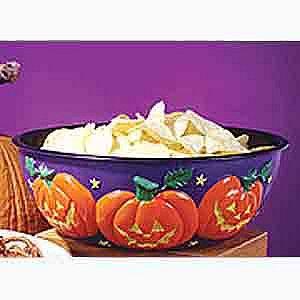 Off to Market Recap: Halloween Candy Bowl