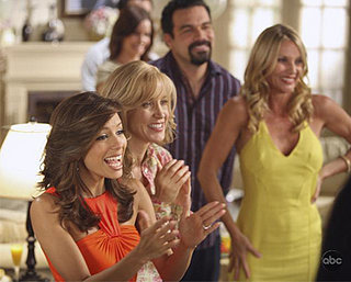 TV Dinners: Desperate Housewives — Crab Cakes