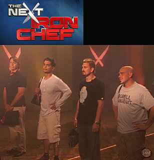 Do You Prefer Professionals or Amateurs in Food Reality TV?