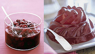Cranberry Sauce Two Ways — Beginner and Expert