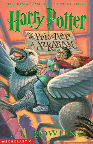 Harry Potter and the Prisoner of Azkaban - Spoilers for Years One, Three, Four, Five, and Six