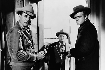 Remake: 3:10 to Yuma