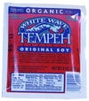 Tempeh - Original Soy