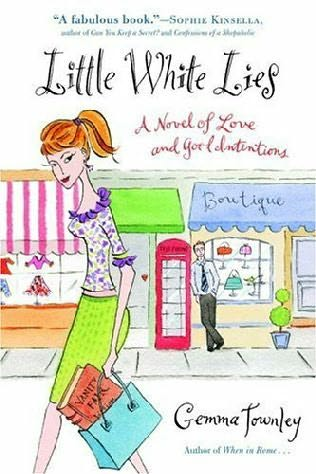 Jelinas Reviews: Little White Lies
