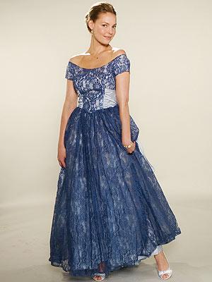 Katherine Heigl's Bridesmaid Gowns