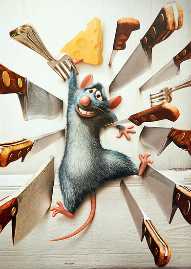 How Well Do You Know Animated Mice?