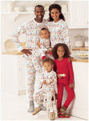 Family Dressing: Kid Friendly or Are You Kidding?