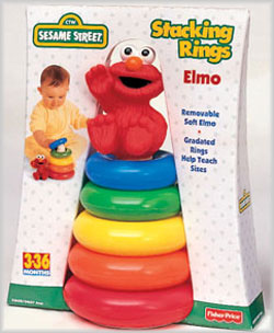 Bedtime Story: Recalled Toys