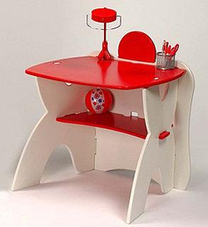 Pimp Your Crib: Desk