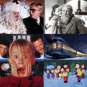 Best Children's Christmas Movie?