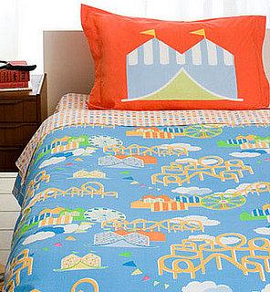 Ecotot: Kukunest Eco-Friendly Bedding