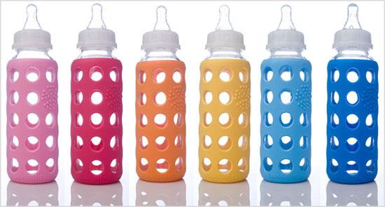 EcoTot: Babylife wee•go Bottles