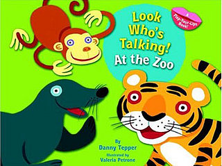 Texts and Tunes: Zoo Books