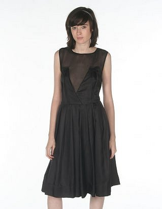 FactoryPeople | ESMA DRESS