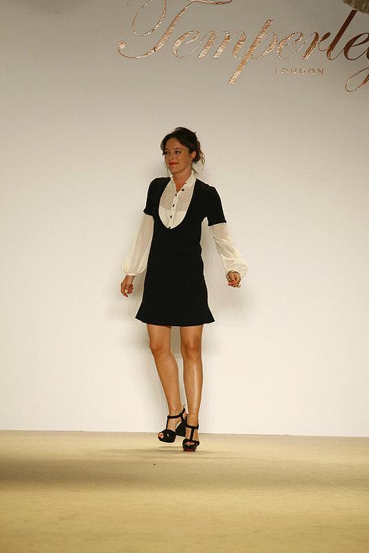 The Lucilla Halter Gown & Net-a-Porter's Big Sale