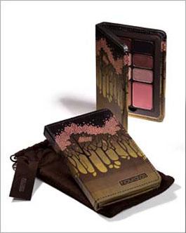 New Makeup Alert:  Hourglass Cosmetics