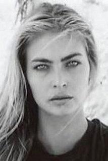 Model of the Week: Lisa Seiffert