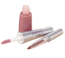 What A Pair, Part I:  Lip Liner and Lip Gloss Duos