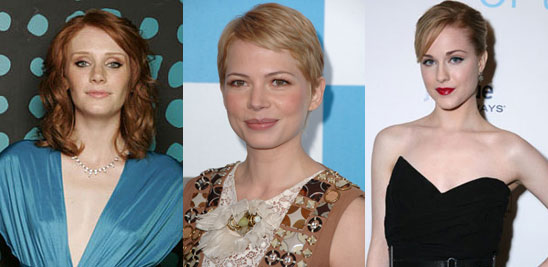 Michelle Williams and Bryce Dallas Howard to Become Bronte Sisters