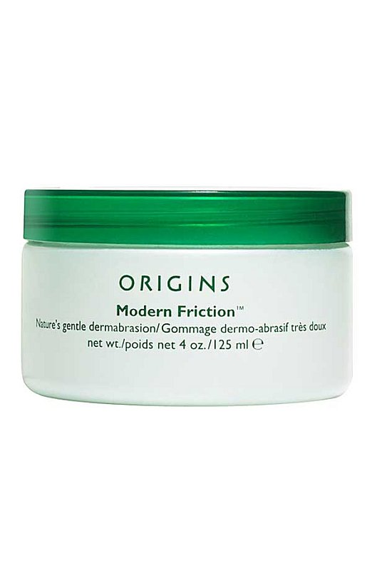 Product Review: Origins Modern Friction