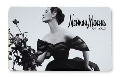Bella Bargain: $25 Gift Card at Neiman Marcus