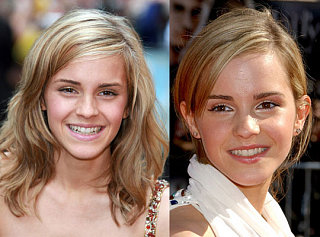 Do You Prefer Emma Watson's Hair Up or Down?