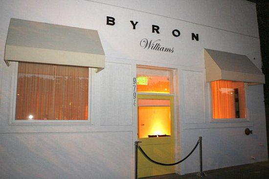 BellaSugar Interview: Byron Williams, Celebrity Hairstylist and Makeup Artist